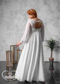 Свадебное платье BL-21-178