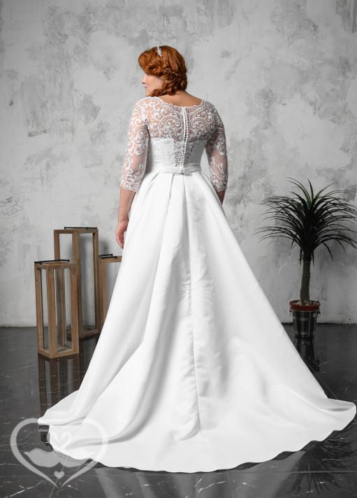 Свадебное платье BL-21-179