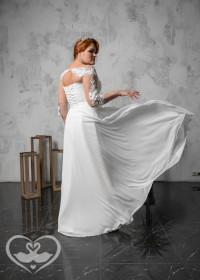 Свадебное платье BL-21-181