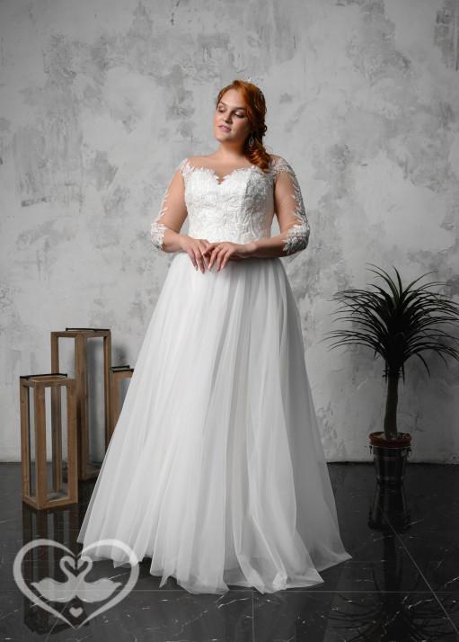 Свадебное платье BL-21-182