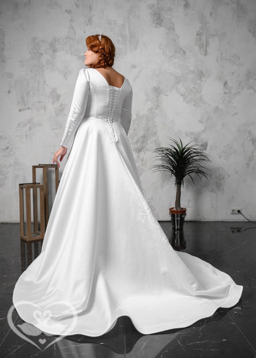 Свадебное платье BL-21-183