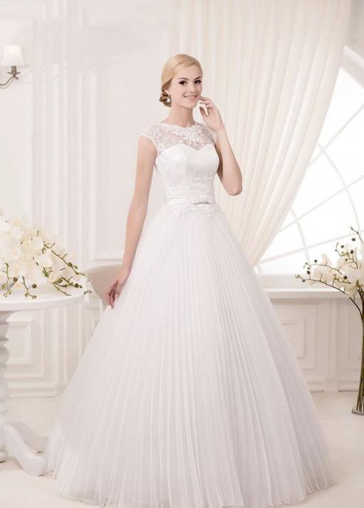 Свадебное платье BL-110-1 напрокат