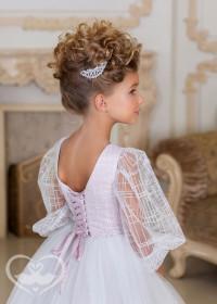 Детские платья D-21-300
