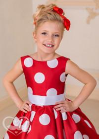 Детские платья D-21-310