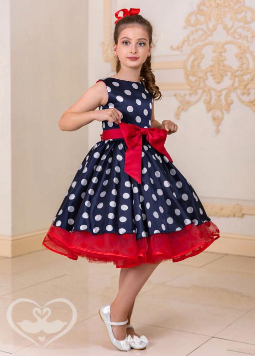 Детские платья D-21-310_1