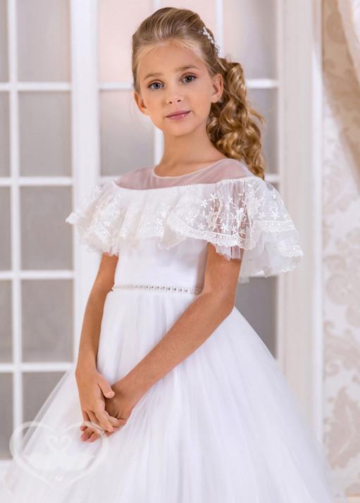Детские платья D-21-315_1