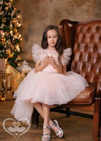 Детские платья D-21-323