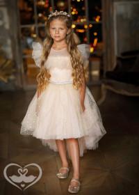 Детские платья D-21-323_1