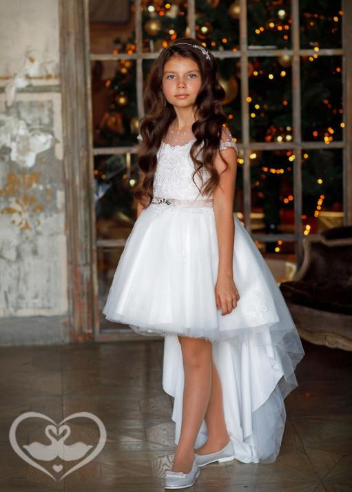 Детские платья D-21-324