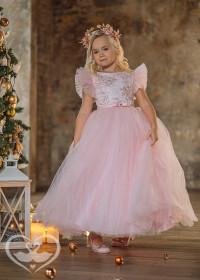 Детские платья D-21-325