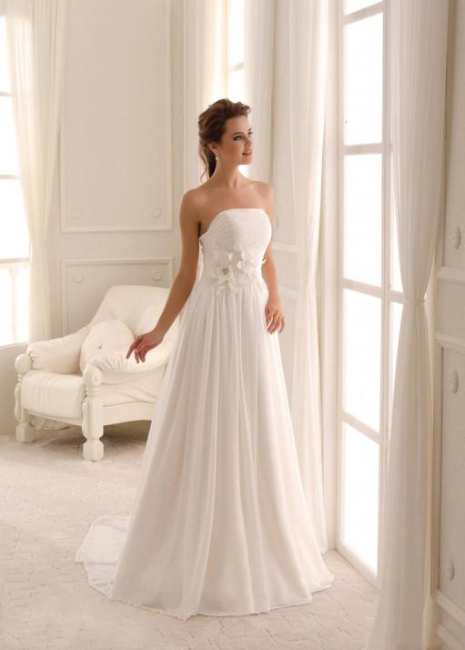 Свадебное платье BL-16-011 напрокат
