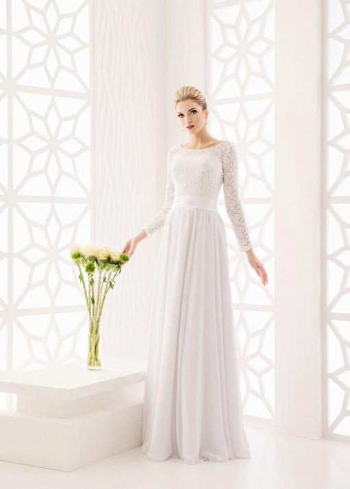 Свадебное платье BL-507 напрокат