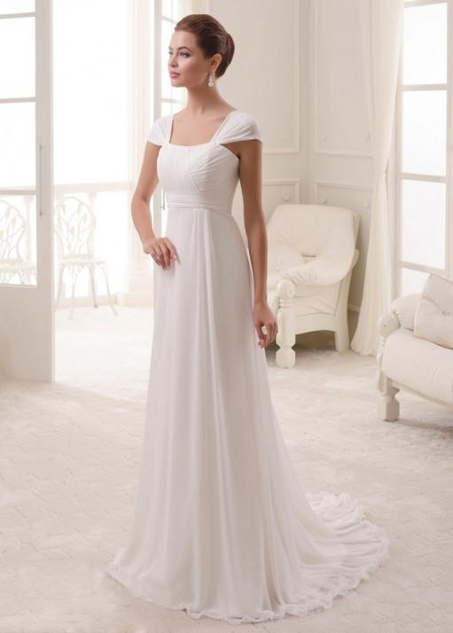 Свадебное платье BL-16-245 напрокат