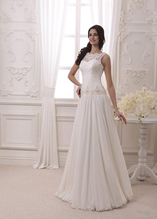 Свадебное платье BL-157