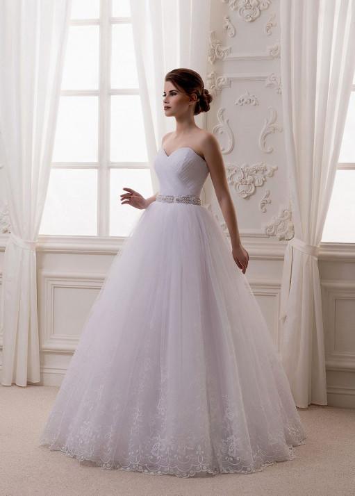 Свадебное платье BL-15-223