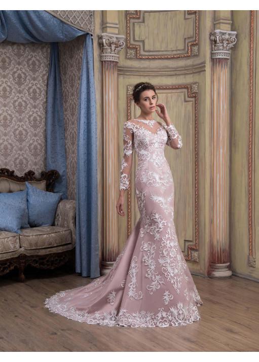 Свадебное платье BL-17-684