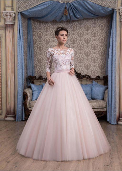 Свадебное платье BL-17-682