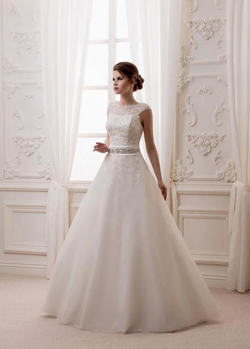 Свадебное платье BL-15-242
