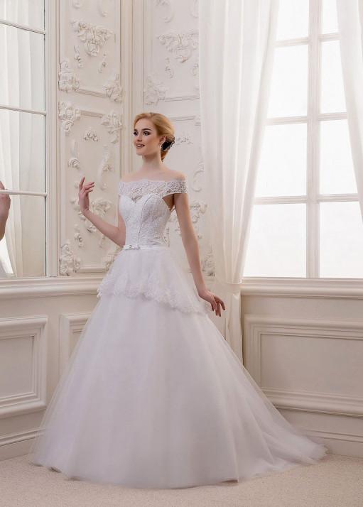 Свадебное платье BL-15-244