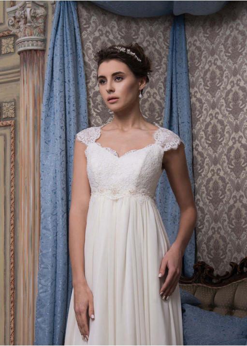 Свадебное платье BL-17-666