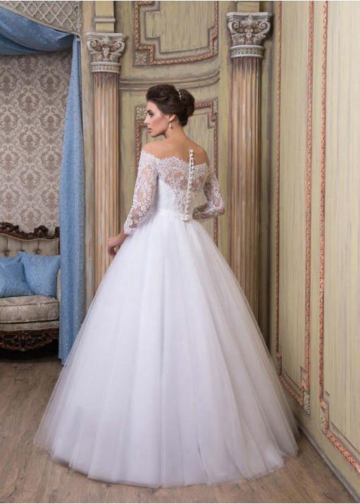 Свадебное платье BL-17-632