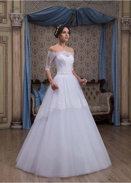 Свадебное платье BL-17-625