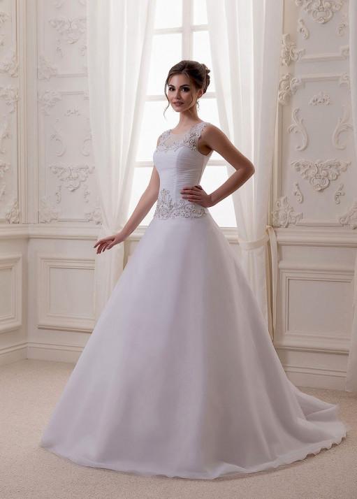 Свадебное платье BL-15-251