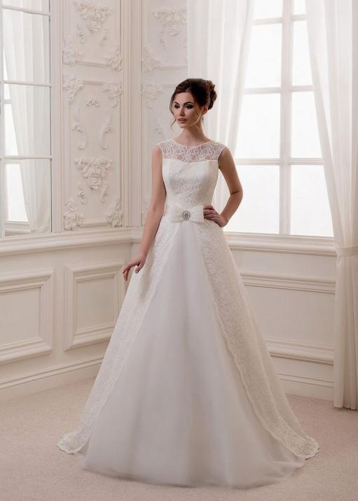 Свадебное платье BL-15-257